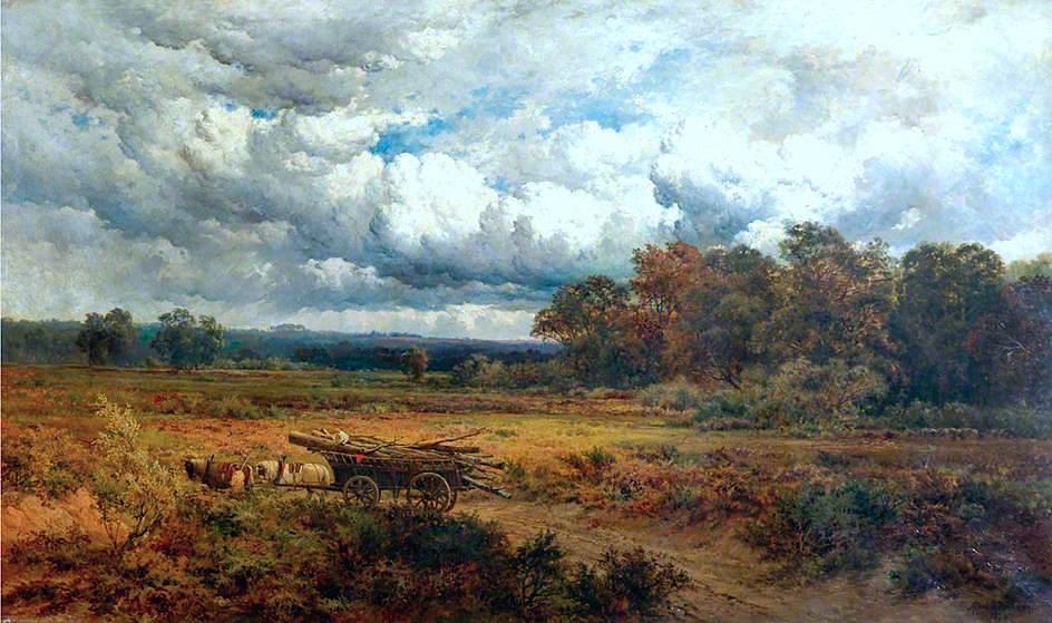 Σεπτέμβριος Alfred de Bréanski, Sr. - 1874