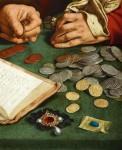 Διάσημοι ζωγραφικοί πίνακες με θέμα τους φόρους και τους φοροεισπράκτορες