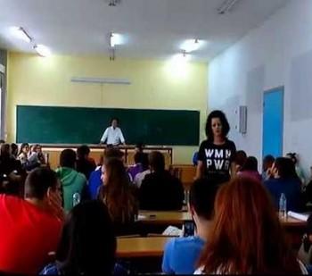 assael-teacher
