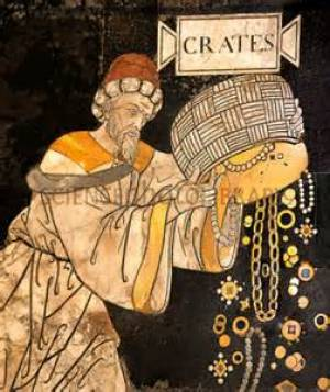 crates-thebes-wealth