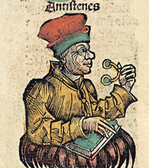 Antisthenes_Nuremberg_Chronicle