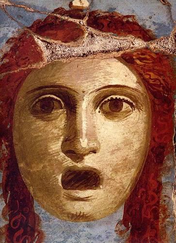 pompeii_-_casa_del_bracciale_doro_-_theatre_mask