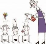 Τα 9 πράγματα που πρέπει να ξέρει ο νέος δάσκαλος