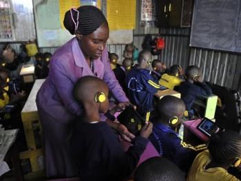 world-got-better-education-afp