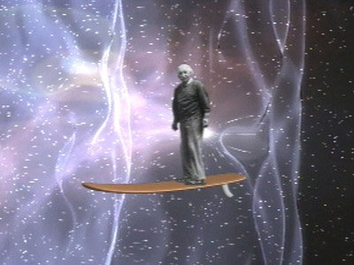 Einstein_surfing_on_his_gravitational_waves