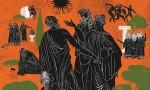 Αριστοτέλης – Ο χαρακτήρας των νέων, των ηλικιωμένων και των ανδρών