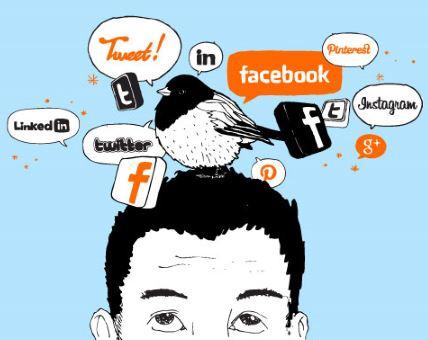 social-media-human