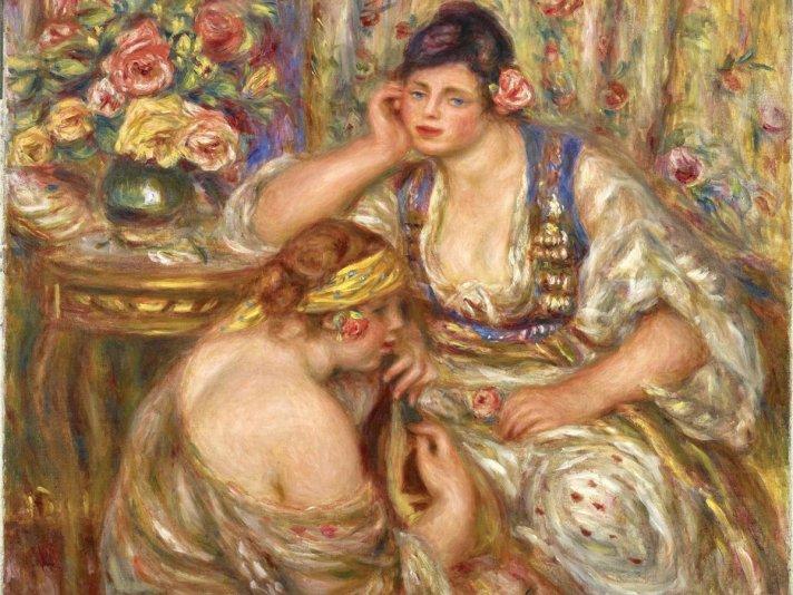 το κονσέρτο 1919