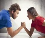 Παιχνίδια Εξουσίας στο ζευγάρι: Η μάχη του ποιος έχει δίκιο