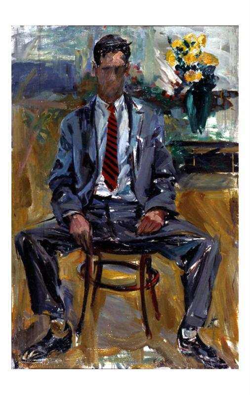 Fairfield Porter 1954