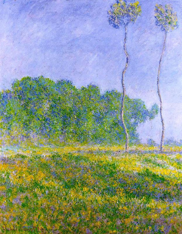 Ανοιξιάτικο τοπίο 1894