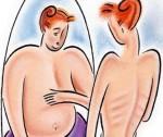Η συνεχής ενασχόληση με το σώμα και την εικόνα του σώματος