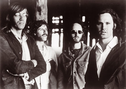 The-Doors-band