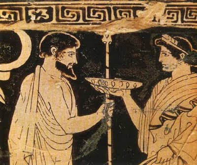 greek-ancient wine