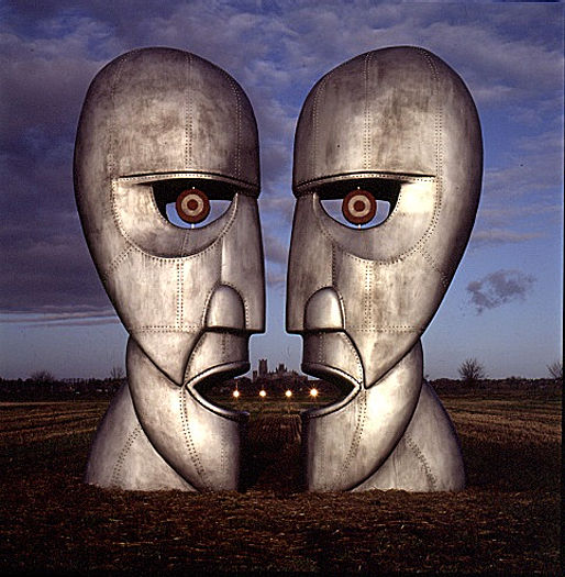 """""""The Division Bell"""" Pink Floyd"""