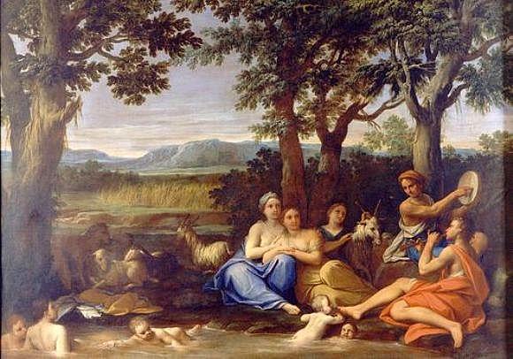 Marcantonio Franceschini - 1716