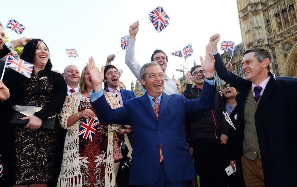 Φωτογραφία: Anthony Devlin/PA Wire από VICE UK