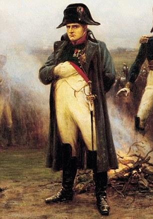 Napoleon_-_3