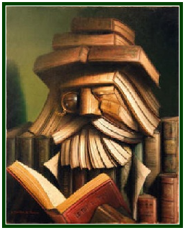 On the Cult of Books