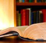 Πώς ένα βιβλίο σώζει μια ζωή