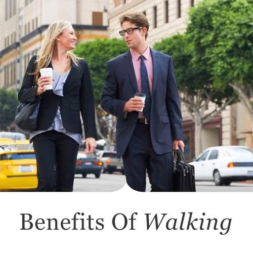 Η άσκηση είναι το παν. Το αυτοκίνητο που αγόρασες 20 χιλιάδες και δεν μπορείς πια να συντηρήσεις πούλα το 3 χιλιάρικα (παραπάνω δεν πιάνει) και περπάτα. Το βάδην κάνει καλό στις αρτηρίες (TheWellness.com/Facebook)