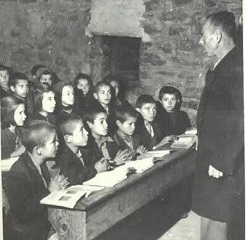 σχολείο του 1952