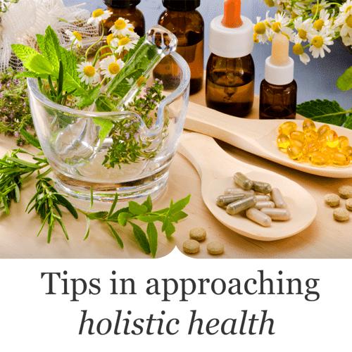 holistichealth