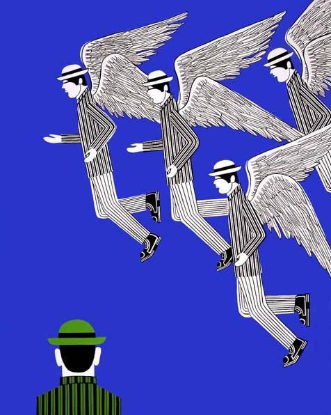 """""""Άγγελοι"""", 1983"""