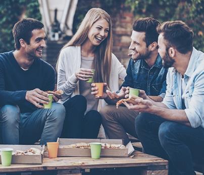 Dating φίλων