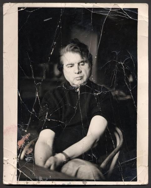 Πορτρέτο του Φράνσις Μπέικον (1909- 1992)