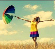 Υγεία και αγάπη φέρνουν την ευτυχία