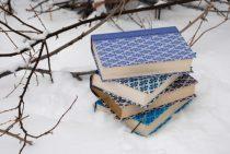 Η όμορφη Ισλανδική παράδοση ν΄ ανταλλάζουν βιβλία την παραμονή των Χριστουγέννων