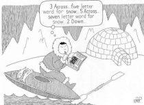 Πόσες λέξεις έχουν οι Εσκιμώοι για το χιόνι;