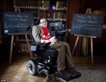 Stephen Hawking – Tι είναι μία επιστημονική θεωρία;