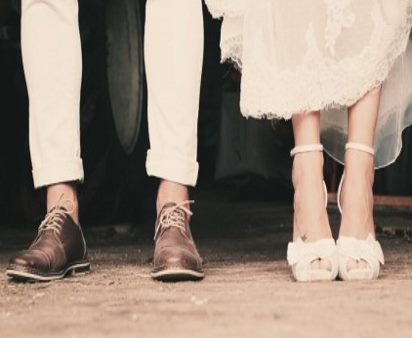 marriage-shoes