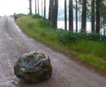 Ο βασιλιάς και ο βράχος