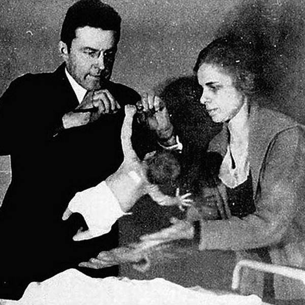 little albert In 1920, behaviorist john watson and his graduate student-turned-wife rosalie rayner conducted a conditioning experiment that everyone who's ever taken an intro psychology course knows all.