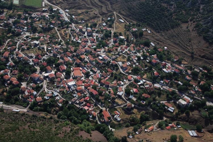 Το αυτόνομο χωριό της Μαγνησίας!Ένας δήμαρχος που άνθισε τον τόπο