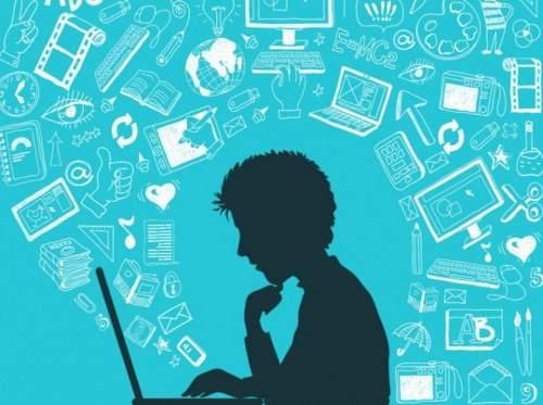 Robert S. Feldman – Η χρήση του Διαδικτύου στην εφηβεία