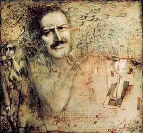 Ναζίμ Χικμέτ – Ο μάστορας Αλή