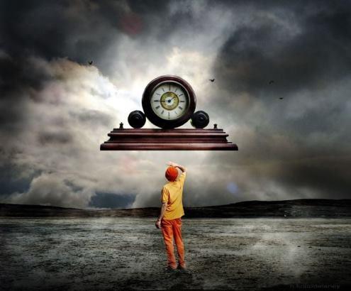 Γιατί ο χρόνος κυλάει πιο γρήγορα όσο μεγαλώνουμε