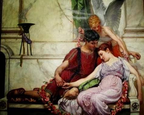 Ο μύθος της Αμυγδαλιάς που εξηγεί πως έγινε σύμβολο της ελπίδας