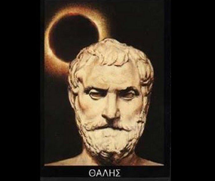 Σαν σήμερα, η έκλειψη Ηλίου της 28ης Μαΐου 585 π.Χ, που είχε προβλέψει ο Θαλής ο Μιλήσιος