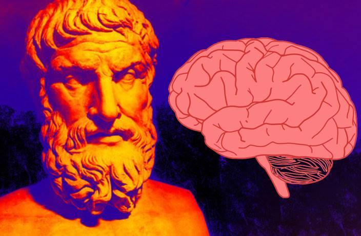 Χ. Γιαπιτζάκης – Η ψυχοθεραπευτική παρρησία στον Κήπο του Επίκουρου