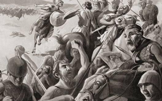 Αρχαία Ρώμη vs Μακεδονία: Μια άγνωστη σύγκρουση μεταξύ δυο κορυφαίων αυτοκρατοριών της ανθρωπότητας κι ένα παιχνίδι προδοσίας