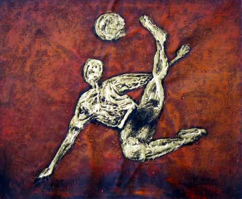 Ποδόσφαιρο: Η τέχνη της ιεροτελεστίας