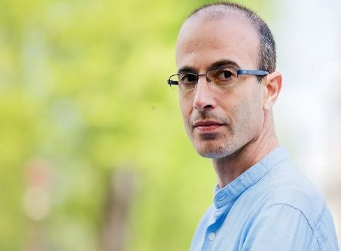Γιουβάλ Νώε Χαράρι: Η τεχνητή νοημοσύνη μπορεί να οδηγήσει σε μία ψηφιακή δικτατορία
