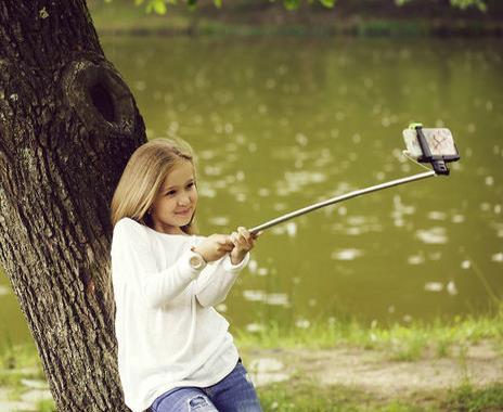 Είναι το παιδί μου στη σωστή ηλικία για να έχει κινητό τηλέφωνο;